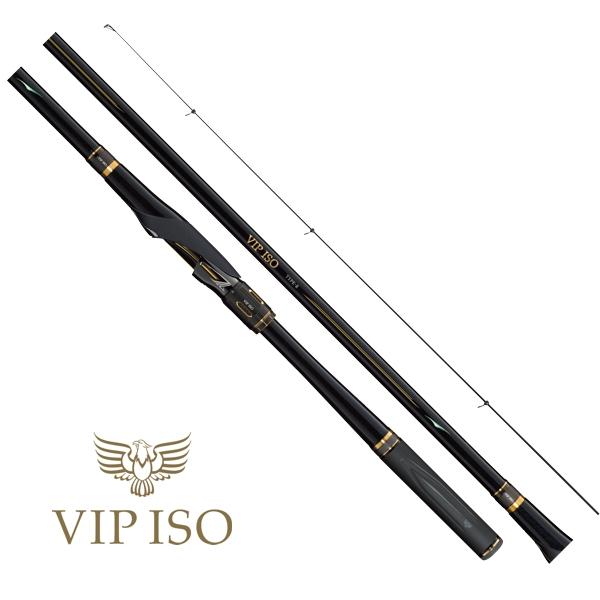 VIP ISO TYPEⅡ 入荷