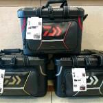 新製品「FFロッドケース」「FFクールバッグ」入荷