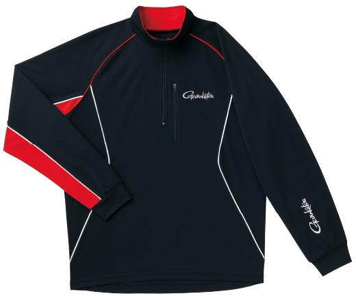 がまかつ クールマックス(R) ジップシャツ GM-3472 入荷