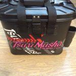 Tsuri Musha新製品入荷