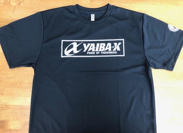ヤイバ Tシャツ Y-308