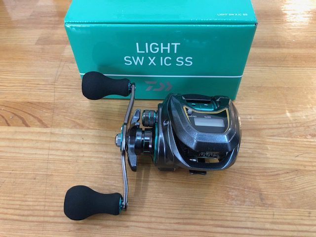 LIGHT SW X IC SS