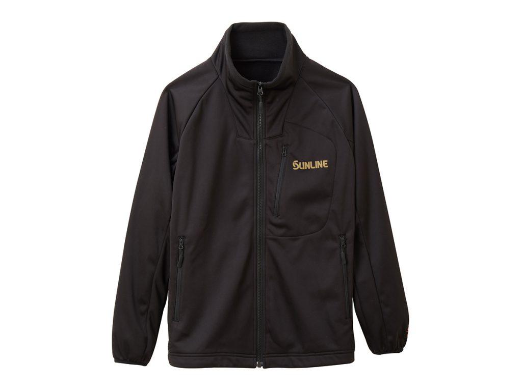 防風フリーススーツ SUW-04502