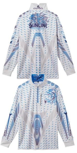 IS PRODRYシャツ ライトグレー(アウトレット品) 入荷
