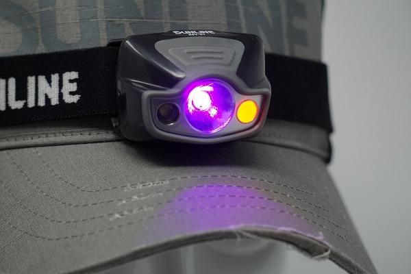 Night Surround Vision(ナイトサラウンドビジョン)ライト NSV-01 入荷