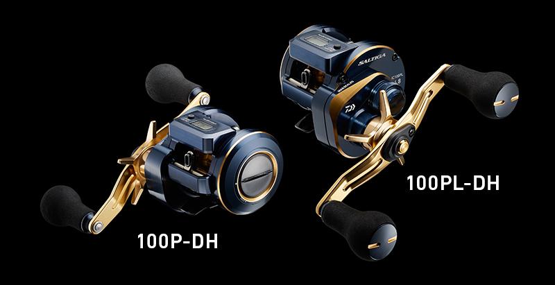 ソルティガIC 100P-DH ソルティガIC 100PL-DH